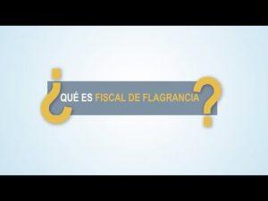 Noticiero Judicial: Cápsula Educativa - ¿Qué es el fiscal de flagrancia?