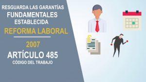 Noticiero Judicial: Cápsula Educativa - ¿Qué es tutela laboral?