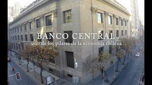 Bancos en Chile