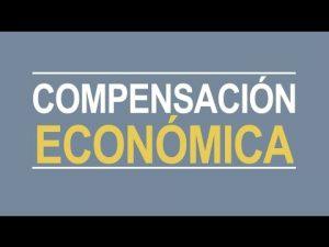 Noticiero Judicial: Cápsula Educativa - Compensación económica