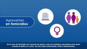 Conoce la Ley 21.212 también conocida como Ley Gabriela que redefine el delito de femicidio en Chile