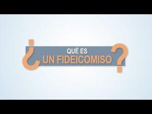 Noticiero Judicial: Cápsula Educativa - El Fideicomiso