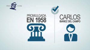 Noticiero Judicial: Cápsula Educativa - Ley Reservada del Cobre