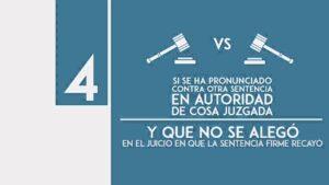 Noticiero Judicial: Cápsula Educativa ¿Qué es el recurso de revisión?