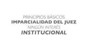 Noticiero Judicial: Cápsula Educativa ¿Qué inhabilita a un juez durante un proceso legal?