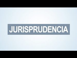 Noticiero Judicial: Cápsula Educativa – ¿Qué es Jurisprudencia?