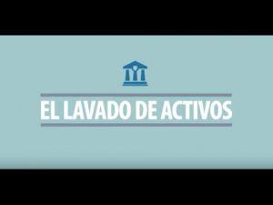 Noticiero Judicial: Cápsula Educativa – Lavado de activos