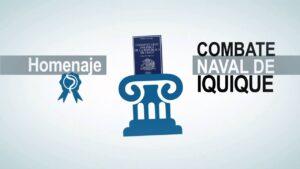 Noticiero Judicial: Cápsula Educativa / Discurso del 21 de mayo