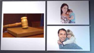 Noticiero Judicial: Cápsula educativa ¿Cómo se regula el régimen de visitas en los hijos?