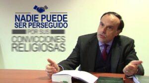 Noticiero Judicial:  Cápsula educativa: La libertad de culto y conciencia