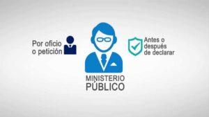 Noticiero Judicial: Cápsula educativa, testigos protegidos